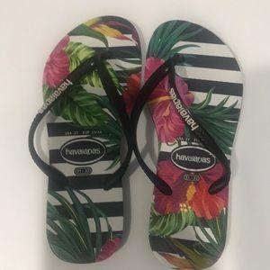 Havaianas flipflops
